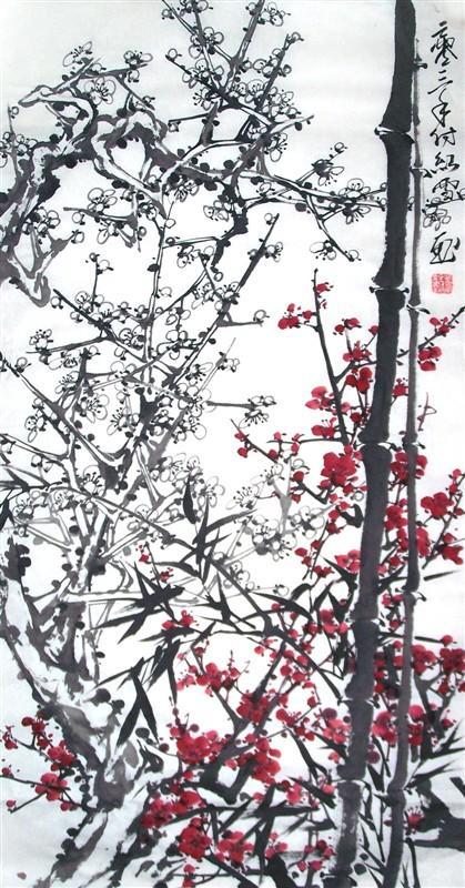 付业波(付红雪)